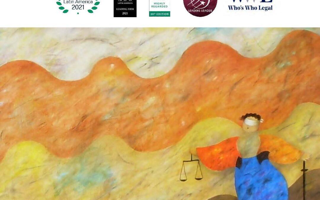 Boletín jurídico Junio 2021